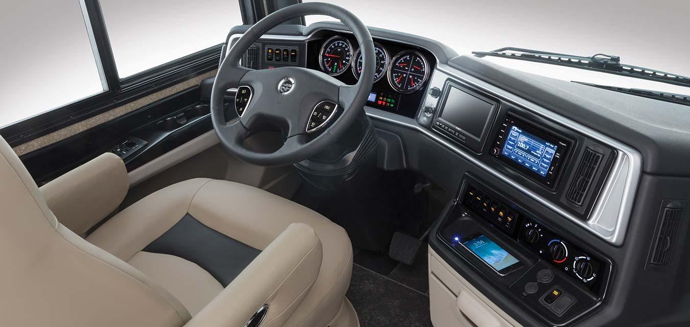 2019 Newmar Ventana Diesel RV